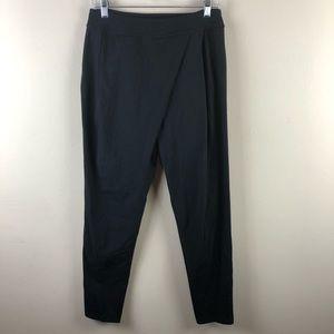 Lululemon women's pants sz 8 black skinny